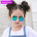 2016 New Мода Дети Солнцезащитные Очки Мальчики Девочки Дети Детские Ребенка Солнцезащитные Очки Очки UV400 зеркало очки Оптовая Цена T615