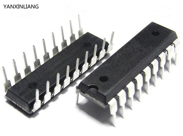 5 шт. MM74C922N MM74C922 74C922N 74C922 Dip сделано в Китае