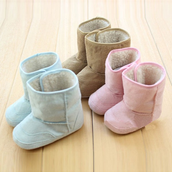 Baby Toddler Crib Boots