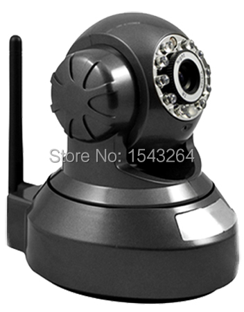 HD 720P TF Card IP wireless Camera Support 2-Way Intercom for smart home life with PTZ 360/120 baby monitor Mobile Remote Camera