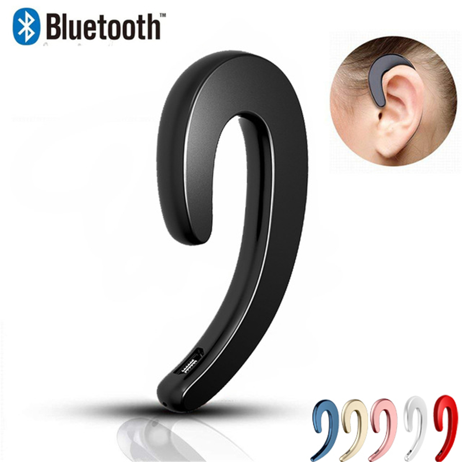 Briame No Pain Bluetooth Earphone Wireless Sports Headphones Wireless Bluetooth for Samsung iphone smartphone Bluetooth Headset magnetic attraction bluetooth earphone headset waterproof sports 4.2