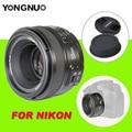 YONGNUO YN50mm F1.8 MF YN 50mm f/1.8 AF Large Aperture Auto Focus Lens 50MM lens for Nikon D3100 D5200 D750 D600 D500DSLR Camera