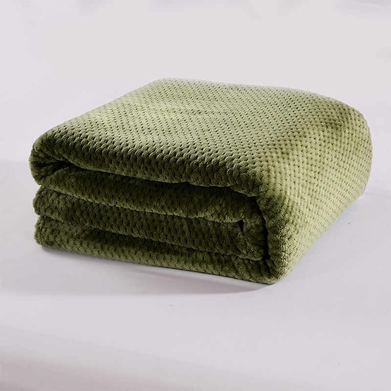 48 Blanket, for Traveling, Hiking, Camping , TV, Cabin, Couch, Bedcover. All-Season Super Soft