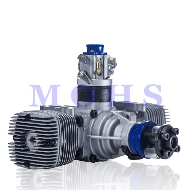 ngh 2 stroke 2 cylinder gt70 70cc 2 stroke gasoline engines petrol rh aliexpress com