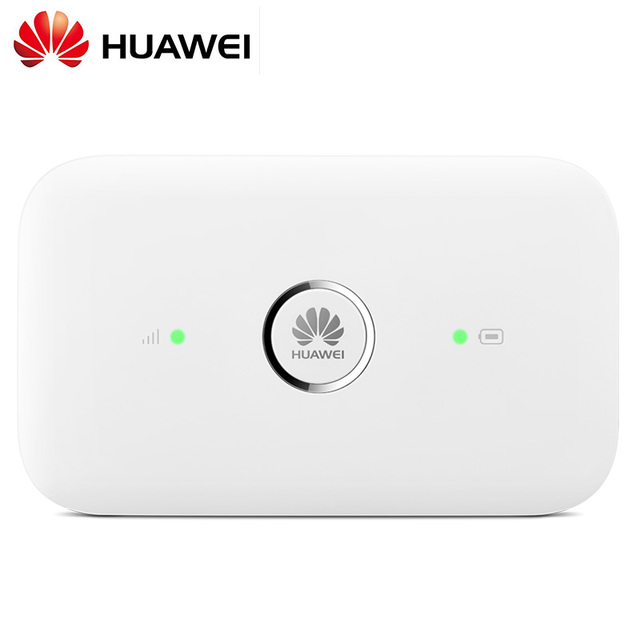 Original Huawei E5573 Unlocked Dongle Wifi Router E5573S 856 Mobile Hotspot  Wireless 4G LTE Fdd Band Portable Router Enhanced-in Wireless Routers from