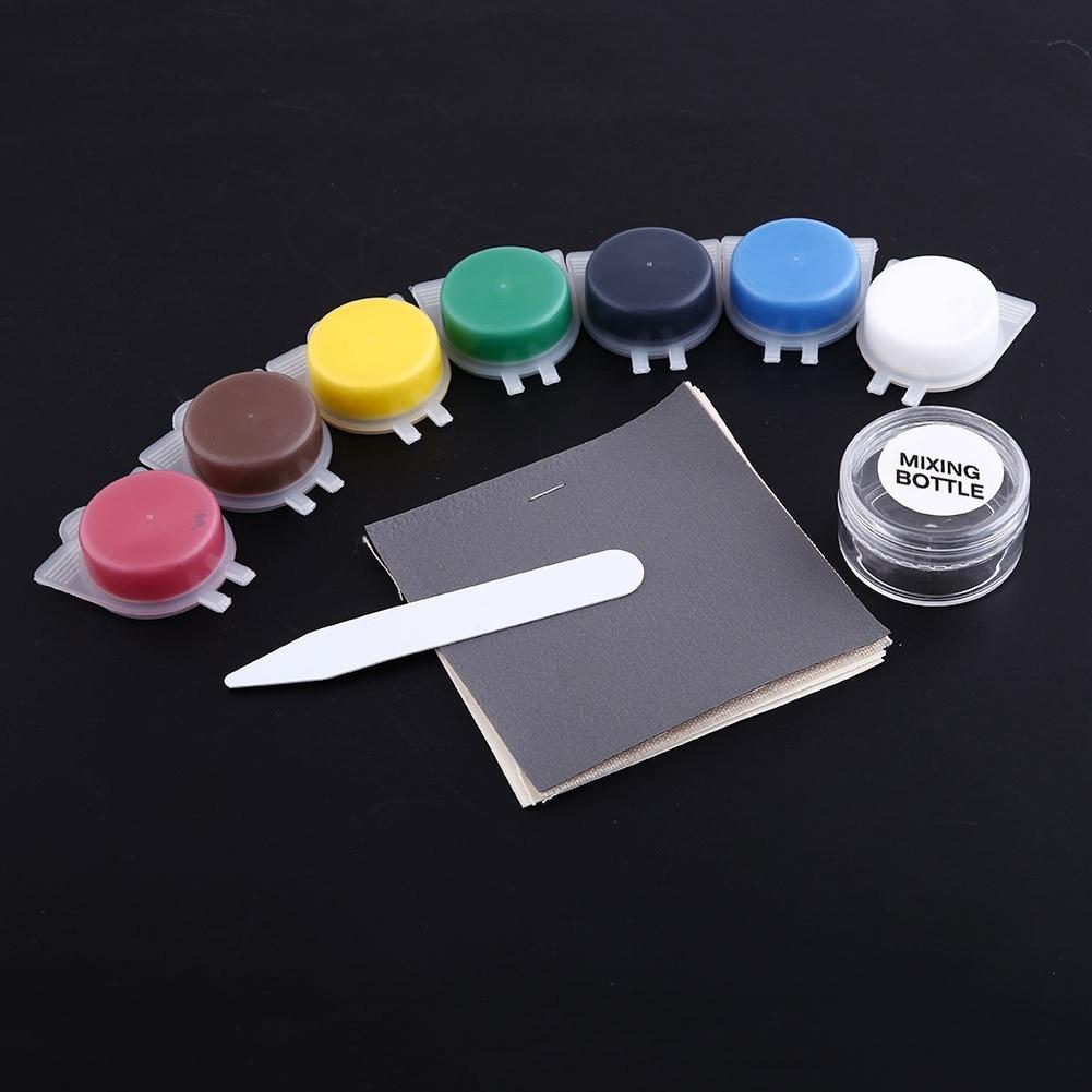 Car interior repair kit - Car Leather Repair Tool Kit Polishes Paint Care Leather Repair Tool Car Accessoreis China