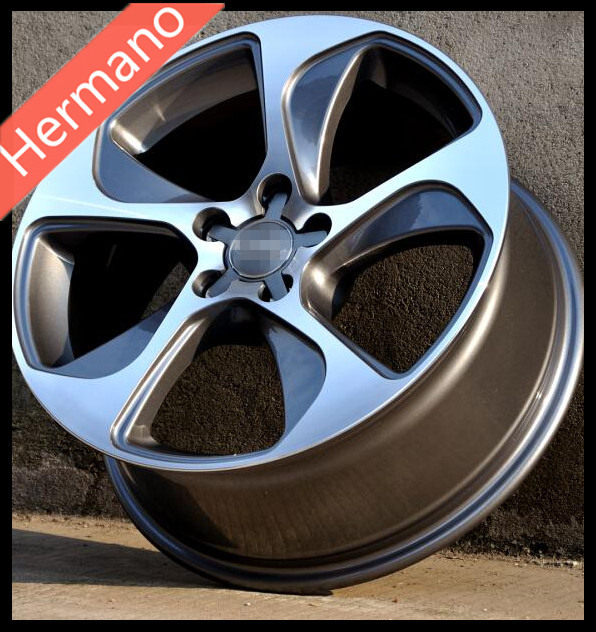 Auto Style Cheap 18 Inch 5 112 Rims With Cheap Price In Rims