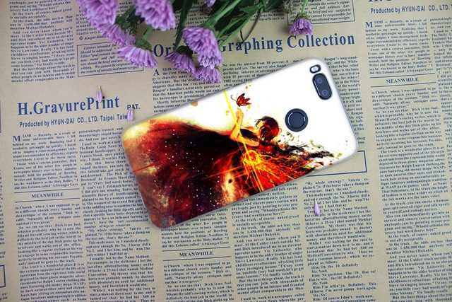 Tokyo Ghoul Hard phone case for Xiaomi Redmi