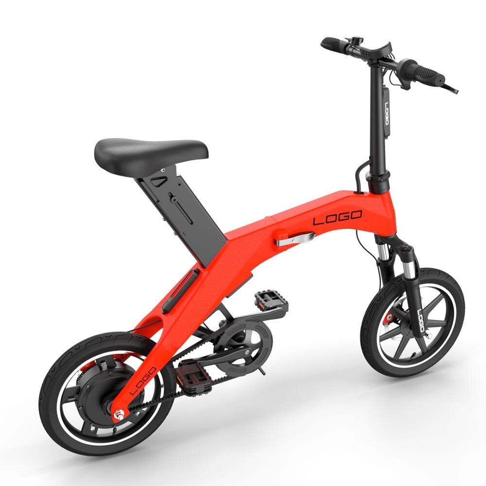 Roller 2 Rad Faltbare Elektrische Motorrad Auto Mit Fuß Pedal Elektrikli Bisiklet