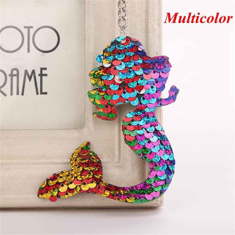 Популярная распродажа! Женская сумочка, подвеска, русалка блестки, сумка, аксессуары, Рождественская сумка с оленями, рождественский подарок, модные аксессуары для сумок