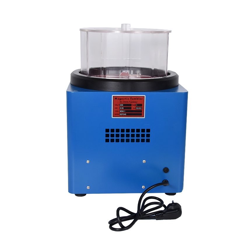 KT-280 mágneses dobozos ékszer-csiszoló 1100 g ferromágneses - Elektromos kéziszerszámok - Fénykép 5