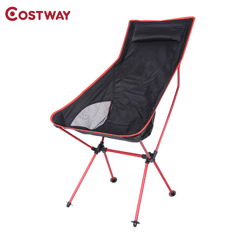COSTWAY Outdoor Aluminum Alloy Camouflage Folding Beach Chair Multi-function Mountain Camping Leisure Chair Long Chair W0214COSTWAY Outdoor Aluminum Alloy Camouflage Folding Beach Chair Multi-function Mountain Camping Leisure Chair Long Chair W0214