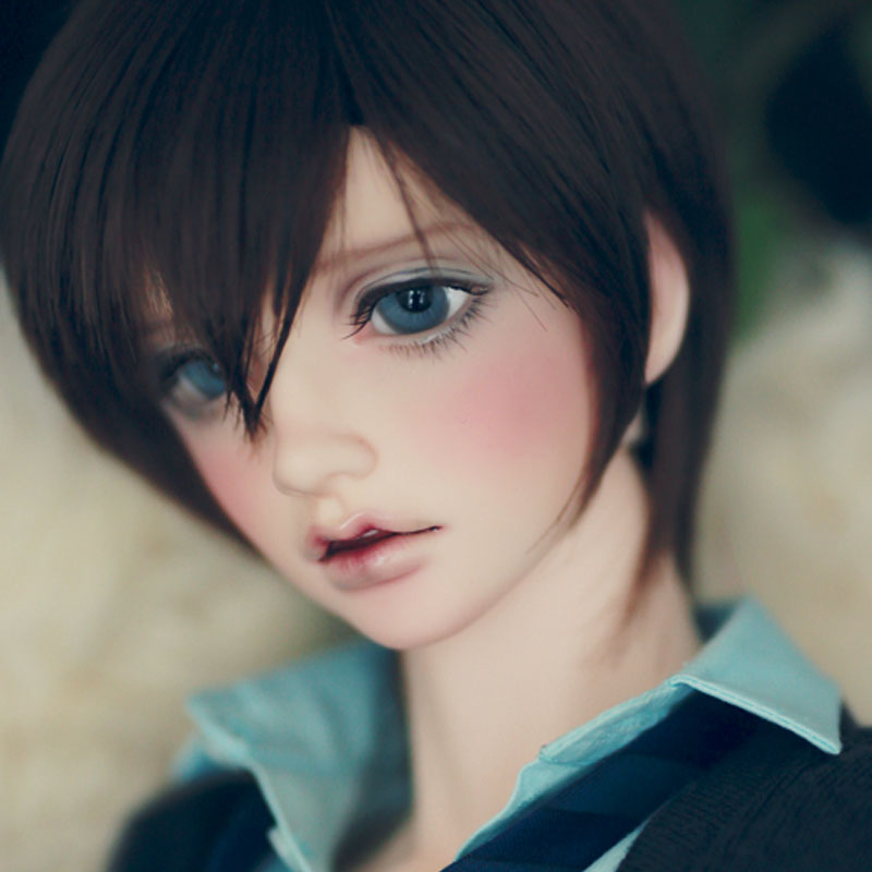 OUENEIFS Seolrok Switch bjd sd dolls 1/3 body model  girls boys eyes High Quality toys  shop resin Free eyes