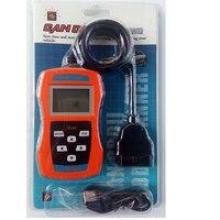 Car Diagnostic Scanner Universal Scaner Obd2 Scanner CAN OBDII/EOBDII Odb2 Code Reader Automotive Tools V300