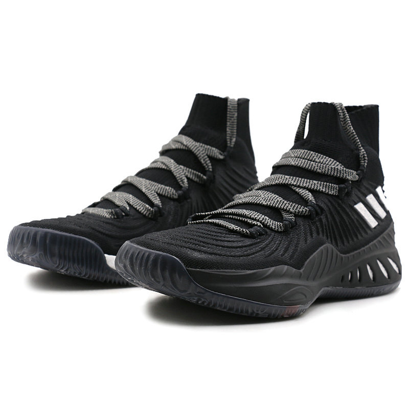 3fce3c8812c2 Original New Arrival 2018 Adidas CRAZY EXPLOSIVE Men s Basketball Shoes  Sneakers-in Basketball Shoes from Sports   Entertainment on Aliexpress.com