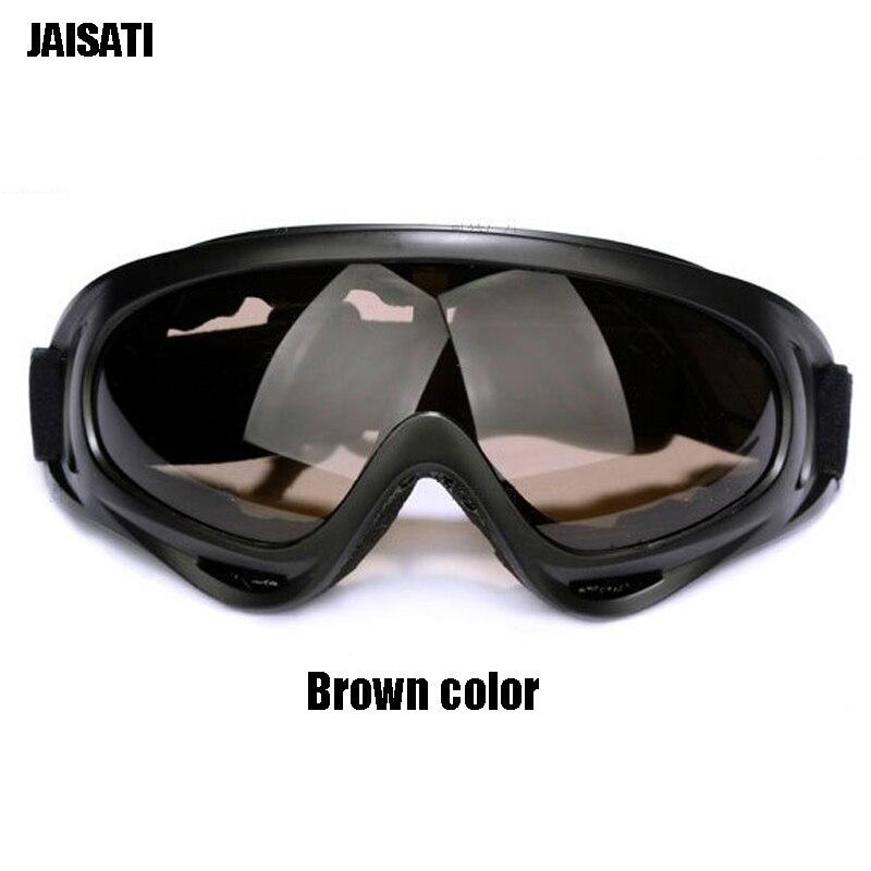 Winter Snowboard Anti-fog Snow Sports Skiing Goggles Windproof Dustproof Glasses UV400 Skate Ski Sunglasses Eyewear for Christma