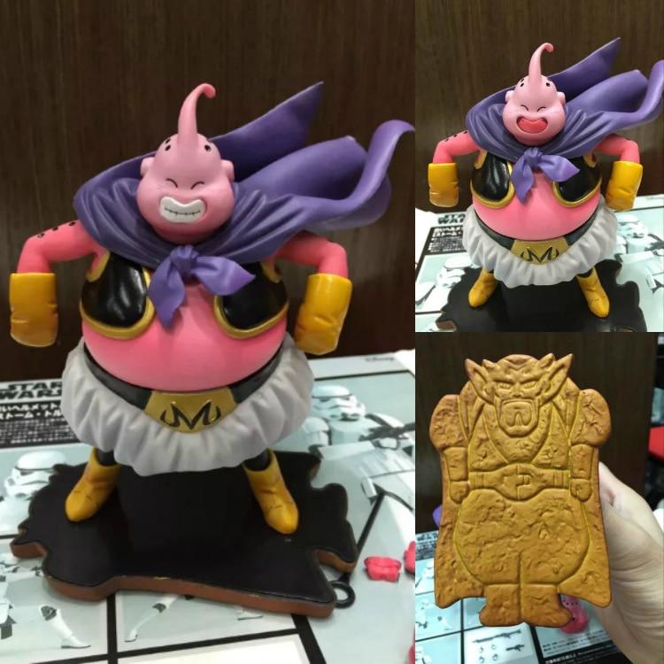 Dragon Ball Z SCultures Big Tenkaichi 3 Majin Buu Boo Figur Figure No Box