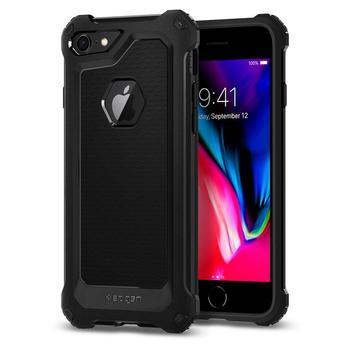100% Original SPIGEN Rugged Armor Extra Case for iPhone 8  / iPhone 7 055CS21963 spigen iphone 8 plus case