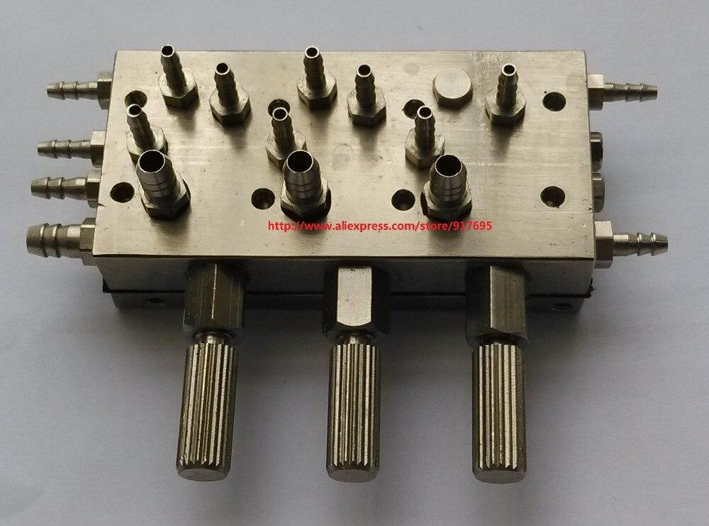 Interruptor de Controle do aquecedor de Água A Gás