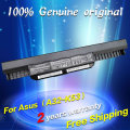 Free shipping A31-K53 A32-K53 A41-K53 A42-K53 Original laptop Battery For Asus A43 A53 A53B A53BY A53E A54 A54C A54H A54HY A83