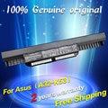 Free shipping A31-K53 A32-K53 A41-K53 A42-K53 Original laptop Battery For Asus A43 A53 A53B A53BY A53E A54 A54C A54H A54HY A83