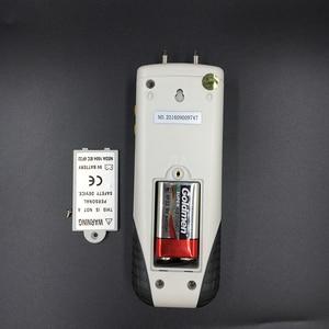 Image 3 - HT 1890 Digital Manometer air pressure meter air pressure Differential Gauge Kit 55H2O to +55H2O Data Hold medidor presion