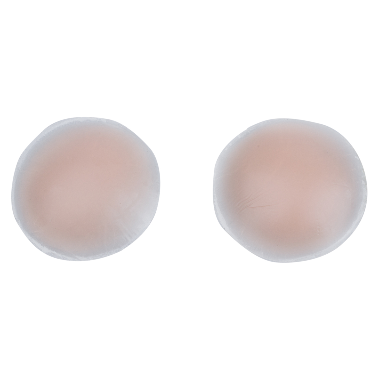 Buy Reusable Adhesive Silicone Nipple Cover Breast Pads