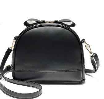 2018 musim gugur dan musim dingin mode baru tas kecil lucu manis shell bahu lintas diagonal tas