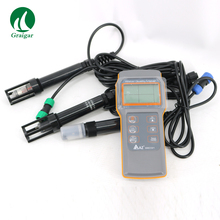 Hot sale Water Quality meter Dissolved oxygen tester PH mAZ8603 Conductivity Salinity PH or acidity test Dissolved oxygen device