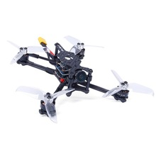 iFlight TurboBee 120RS 120mm 2-4s Micro FPV Drone BNF/PNP with 2540 Propellers/1103 11000kV Brushless Motor Turbo Eos2 Camera