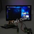 "HDMI LCD Controlador Board + 13.3 ""IPS LQ133M1JW03 1920x1080 EDP 2 Lanes 30 Pinos LCD Visor Do Painel de Tela de Toque Capacitivo"