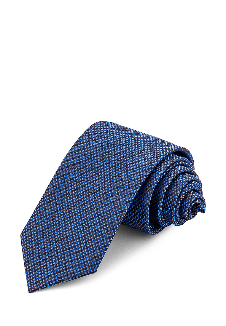 [Available from 10.11] Bow tie male CASINO Casino poly 8 blue 807 8 10 Blue