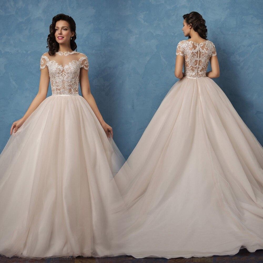 Vestido de noiva Sexy Sirena Vestidos de Novia con Falda Desmontable ...