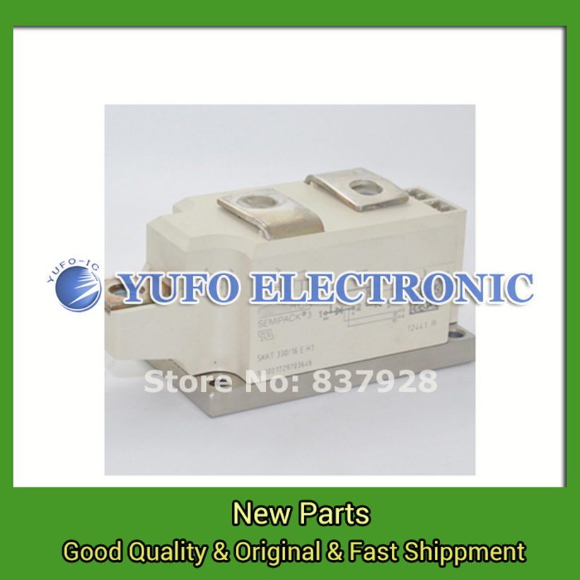 Free Shipping 1PCS  SKKT330 / 16EH1 Power Modules original new Special supply Welcome to order YF0617 relay 100%new idt5v9910a 7so idt5v9910a 7sog idt5v9910a new original orders are welcome