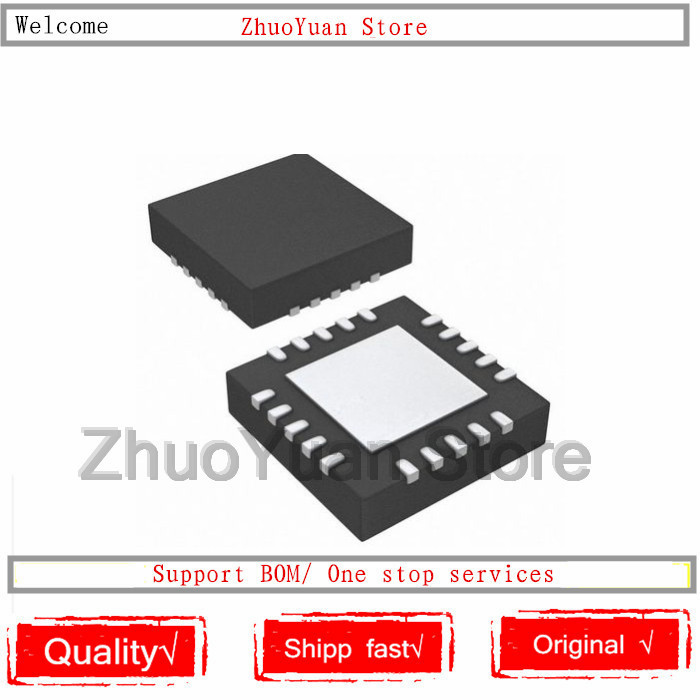 1PCS/lot New Original TPS7A3301RGWR TPS7A3301 VQFN20 IC Chip