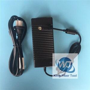 Image 2 - Furukawa Fitel S976A AC 전원 어댑터 충전기 S178 S178A S153 S123 섬유 융착기