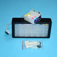 R1390 Ciss ink system For Epson Stylus R 1390 Continuous Ink System For Epson T0851N-T0856N