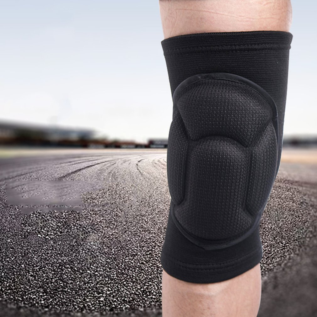 Knee Pad Dancing Skiing Soccer Basketball Extreme Sports kneepad Guards Brace Support Cycling Knee Protector Best gift For Man