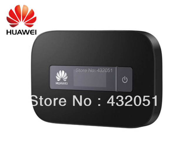 Huawei e5756 3g 42 300mbps router wi-fi móvel