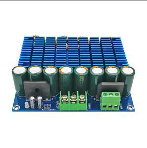 Image 3 - Placa de Amplificador de Audio Digital TDA8954 TH 420W + 420W, Amplificador estéreo clase D de doble canal