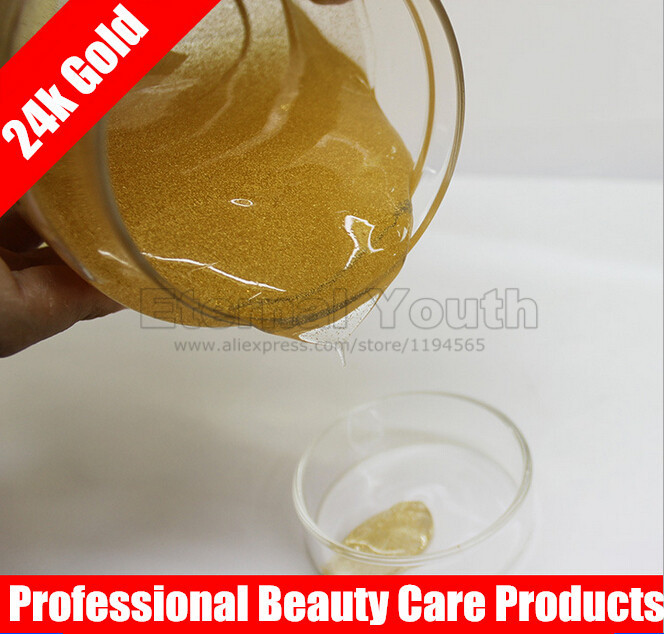 24K Gold Eye Cream Tight Anti-wrinkle Fine Lines Remove Fat Granule Bead Dark Circle Anti-Puffiness Anti-Aging Ageless 1000g