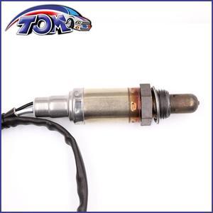 Image 3 - Set(4) Upstream Downstream O2 Oxygen Sensor 1 2 For 96 97 98 Chevrolet GMC 4PCS