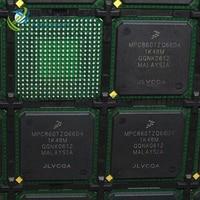 MPC860TZQ66D4 MPC860 integrado IC chip BGA 100% original novo