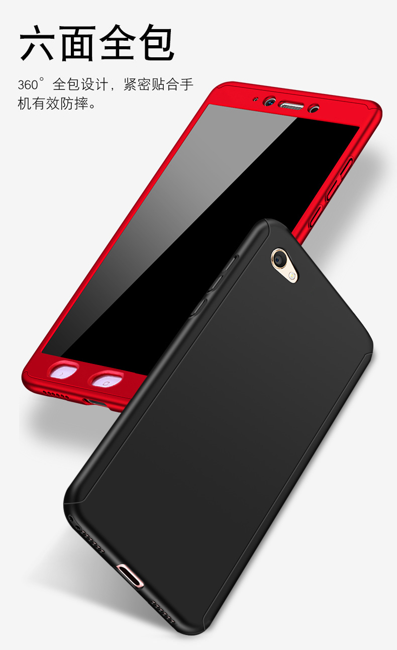 Tempered Glass Film For Xiaomi Redmi 5 360 Degree Full Back Cover Note 4x 16gb Ram 3gb Blackgoldgreyrose Goldblue 5a 32gb 4gb 64gb Pro Prime