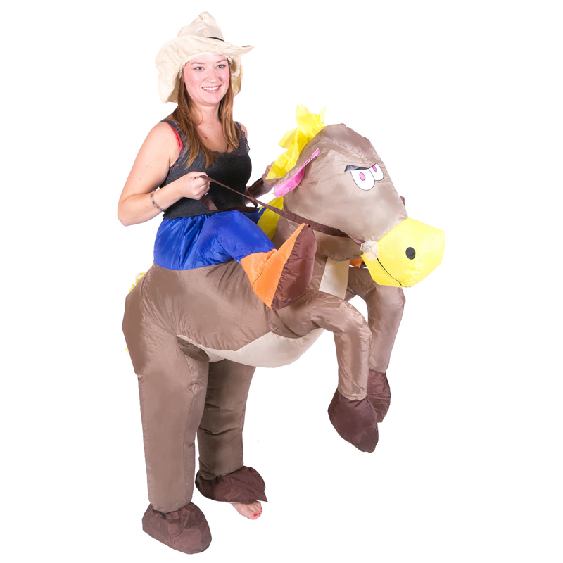 Cowgirl Halloween Costume Ideas
