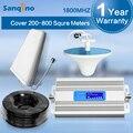 Sanqino DCS 1800 MHz de Alta potencia Amplificador de Señal De Teléfono Móvil Repetidor de Señal Amplificador de Señal de Teléfonos Celulares Para EUROPA RUSIA