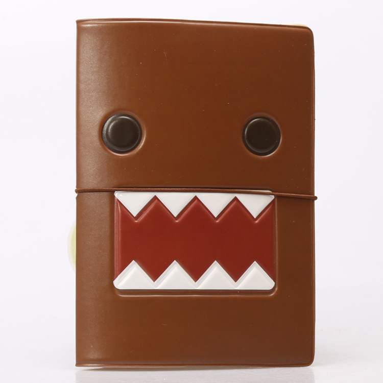 Hot Overseas Travel Accessories Passport Cover, Luggage Accessories Passport Card-domo Kun