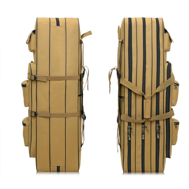 Large Capacity Fishing Bag