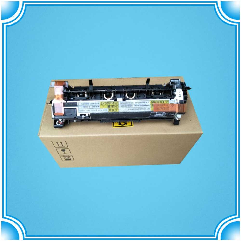 Original 95%NEW for HP LaserJet 600 601 602 603 M600 M601 M602 M603 Fuser Assembly Fuser Unit RM1-8395 (110V) RM1-8396 (220V) free shipping 100% tested fuser assembly for hp m600 m602 602 600 fusing assembly unit on sale