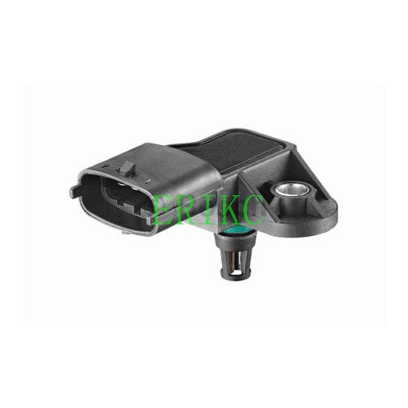 3Bar Intake Air Boost Pressure Map Sensor 0281002845 For
